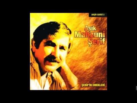 Aşık Mahzuni Şerif - Şikayetim Vardır Aşık Veysele (Deka Müzik)