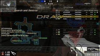 blackshot clan war win draw screenshot goodgame