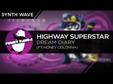 Highway Superstar - Dream Diary mp3 ke stažení
