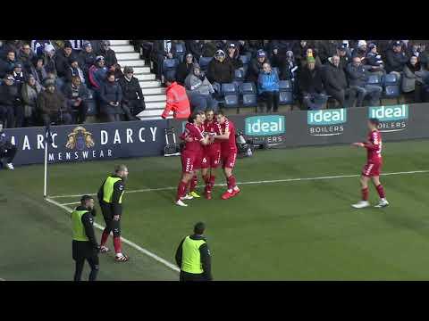 West Brom V Middlesbrough