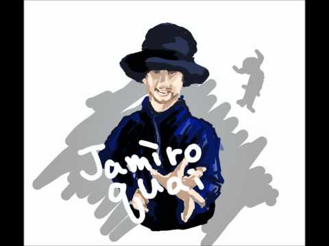 Jamiroquai - Stillness in time ( Vinyl version )