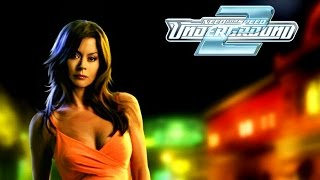 Need For Speed Underground 2 -  I GOT THAT NEED FOR SPEED