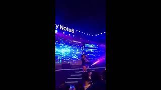 Say You Do & My Everything - Phương Linh - LiveShow Samsung Galaxy Note8