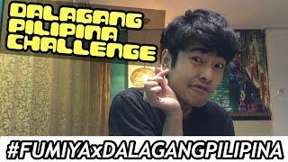 Gambar cover DALAGANG PILIPINA CHALLENGE!! #FUMIYAxDALAGANGPILIPINA