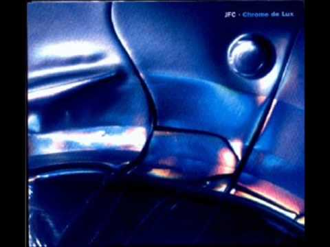 Jean F. Cochois (JFC) - Rotating Minds (chillout / electro)