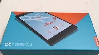 Lenovo Tab 7 essential Tablet