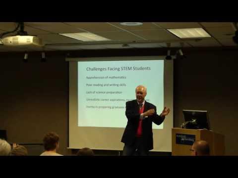 TEP Bite of Science: Michael J. Chorney, Ph.D., Penn State Harrisburg