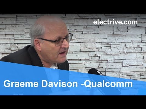 Qualcomm Technology VP on the Dynamics of Wireless EV Charging