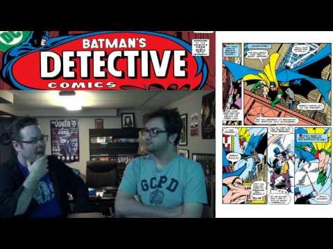 The Comic Vault   Batman #471-476 Laughing Fish