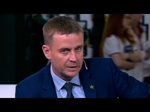 Интервью с заместителем генерального директора Группы Компаний «Зелинский Групп» Антоном Нечаевым