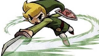Legend of Zelda: How to Draw Link