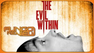 Is The Evil Within the Return to Survival Horror?