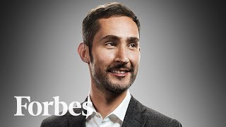 Instagram's Kevin Systrom On Tracking Covid-19 And Advice For Entrepreneurs | Forbes