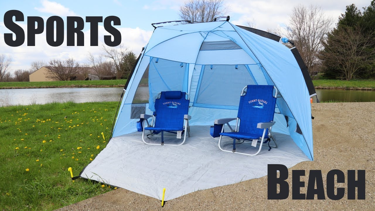 Best Beach And Sports Tent Easthills Outdoors Instant