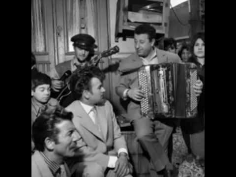 Jo Privat - Tamboo (1966)