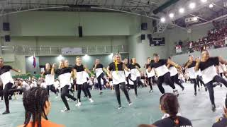 Mob Dance Competition (Grades 10 to 12)