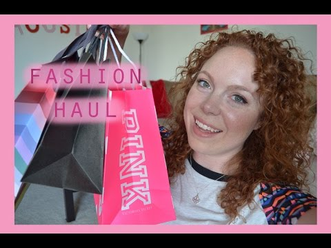 fashion-haul-|-lululemon,-brandy-melville,-victoria's-secret-&-more