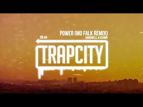Hardwell & KSHMR - Power (Mo Falk Remix)