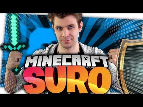 ES GEHT ENDLICH LOS! - Minecraft Suro