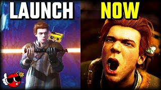 Is Jedi Fallen Order STILL WORTH PLAYING? - Star Wars Jedi Fallen Order Story DLC and Updates?