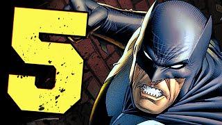 BATMAN: The Telltale Series Прохождение -  ФИНАЛ - Эпизод 1
