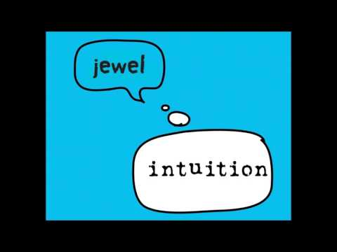 Jewel - Intuition (Gabriel & Dresden Hi-Tek Digital Mix)