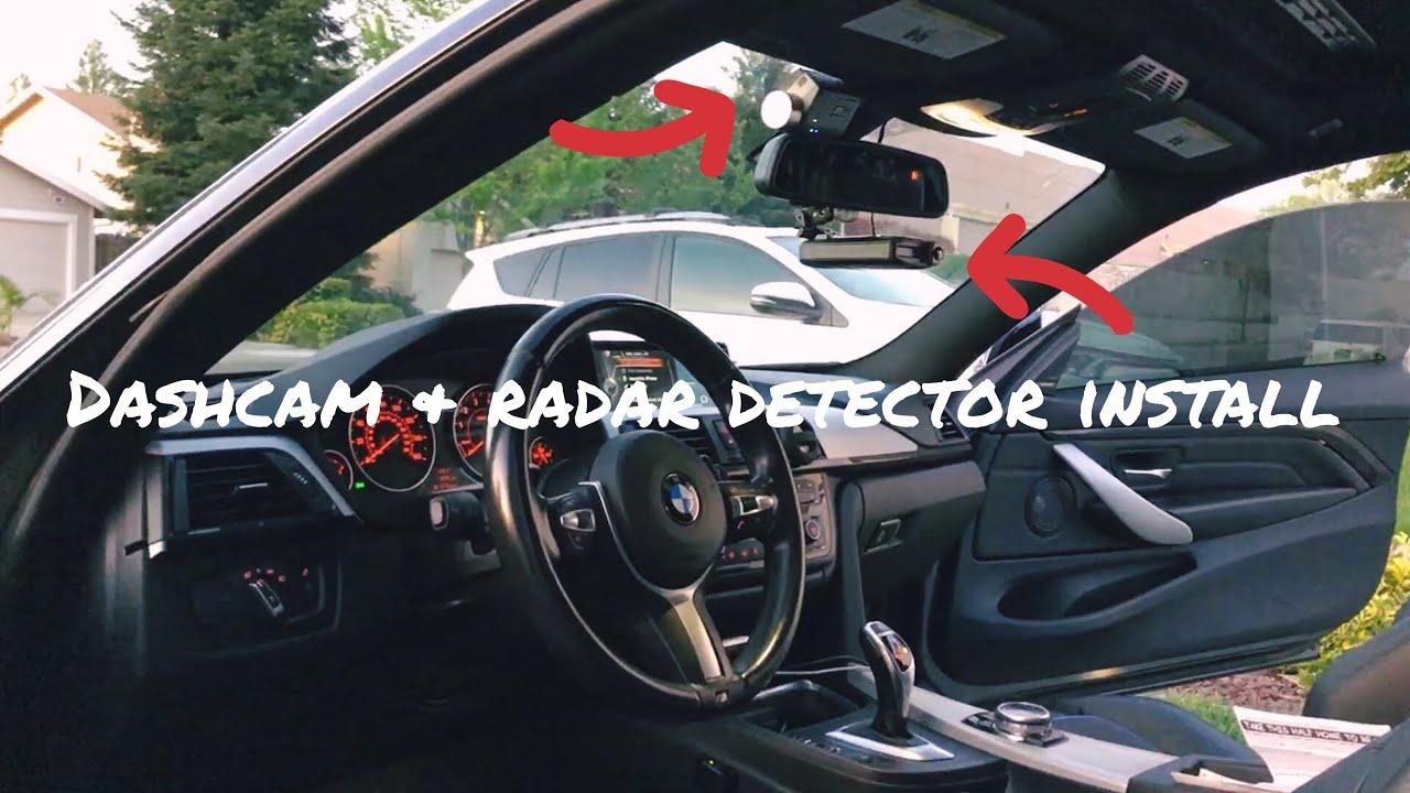 Bmw Radar Detector Wiring from i.ytimg.com