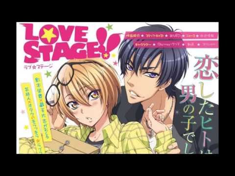 Love Stage!! Opening / Full Version
