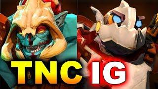 TNC vs IG - SEMI-FINAL - ASIA PRO LEAGUE DOTA 2