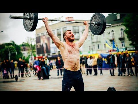 CrossFit Rivne / Рівне
