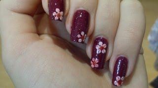 Дизайн ногтей с помощью ИГОЛКИ(Мои контакты♥ ♥ Cтраница ВК http://vk.com/myjulia58 Блог - http://myjulia58.blogspot.ru/ instagram myjulia58 email (for business only) ..., 2013-02-08T15:44:27.000Z)