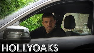 Hollyoaks: Warren Fox's Escape