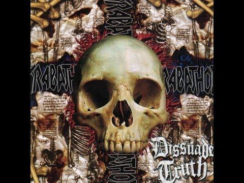 Krabathor - Dissuade Truth (Full Album)
