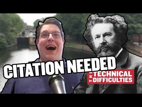 Camille Flammarion and a Spiritualist Story: Citation Needed 5x05