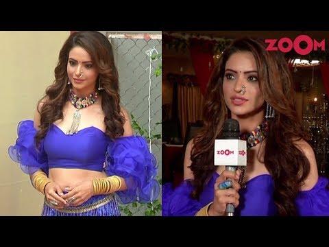 Aamna Sharif's look as Komolika in Kasautii Zindagii Kay REVEALED   Television News Mp3