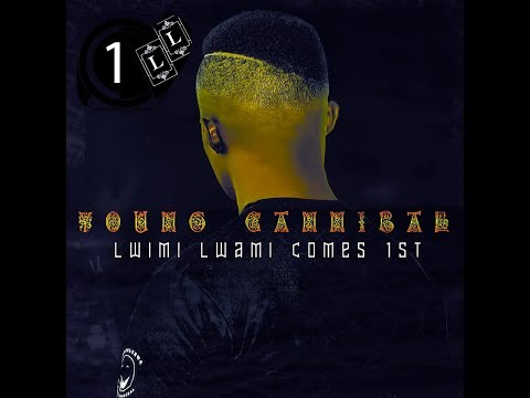 Young Cannibal -  LLC1 'ALBUM DVD LYRICS' 2017/2018RELEASE!