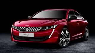 видео Французы рассказали о новом Peugeot 308 SW