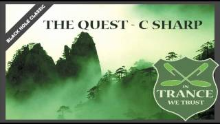 The Quest - C Sharp