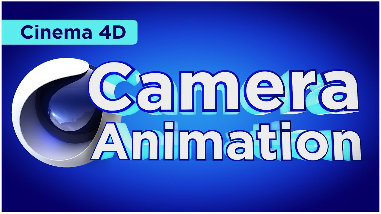 Cinema 4D Camera Tutorial - Camera Animation Tips, Tricks, and Tags (C4D  Tutorial) - Sean Frangella