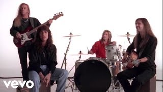 "The original music video of ""Wild World"" from Mr. Big's 1993 album ..."