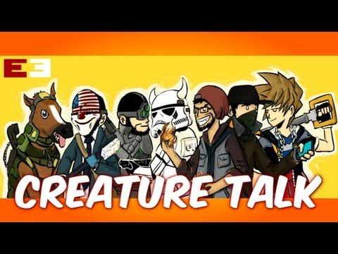 Creature Talk Ep74