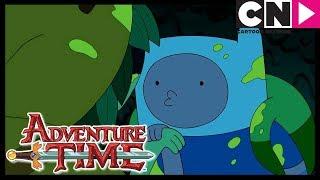 Время приключений | Дикая охота | Cartoon Network