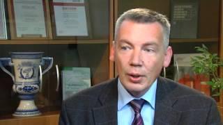 Алексей Волков, директор по маркетингу НБКИ, для Первый канал