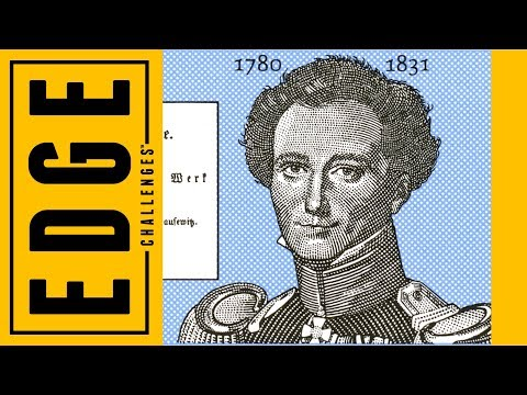 EDGE Challenges - Military History for Leaders - Clausewitz #8 Operations