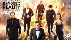 BEYOND REALITY - Das Casino der Magier - Trailer