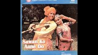 Gagan Ye Samjhe Chaand Sukhi Hai - Sawan Ko Aane Do (1979) - Full Song