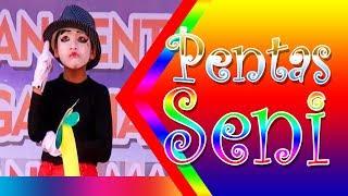 PENTAS SENI | Pelepasan Siswa/i SDN 012 TARAKAN TA 2017 - 2018 part 02