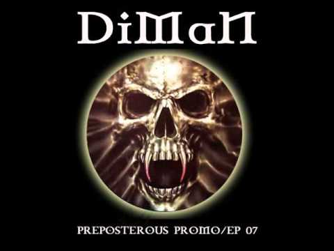 DIMAN (Malaysia) - track 03 Keeper Of The 7th DimaN (promo/Ep2007)