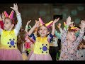 Download Gasca Zurli - Daca vesel (cantec pentru copii din spectacolul Hai la masa)