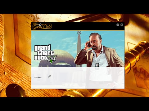 GTA 5 Steam/Social Club Giriş ve Loading Sorunu